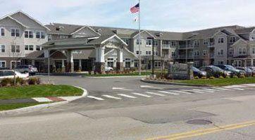 The Highlands Gracious Retirement Living<br/>129 E Main Street, Westborough, MA