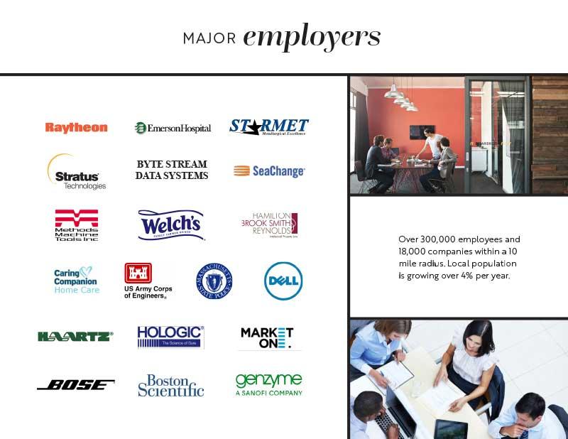 maynard-crossing-major-employers